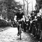 In 1952 zegevierde Decock in de Ronde.