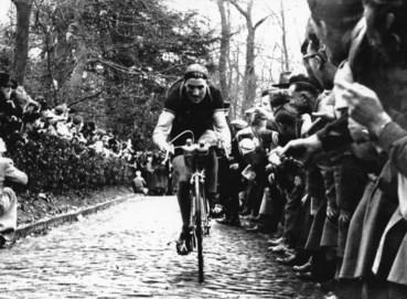 In 1952 zegevierde Decock in de Ronde.