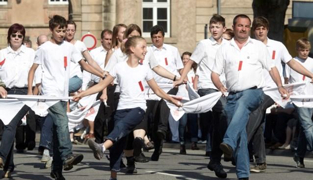 Processie van Echternach afgelast, en dat voor het eerst in meer dan 75 jaar: cholera kreeg haar niet klein, corona en de nazi's wel