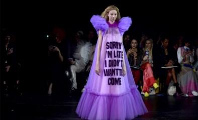 Parijse Haute Couture modeweek gaat digitaal