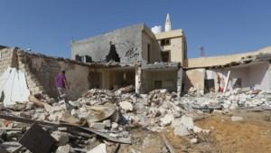 Vijf burgers gedood bij raketaanvallen op Tripoli