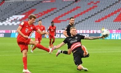 """Bayern München kijkt alweer voorzichtig naar voetballen met fans: """"10.000 tot 11.000"""""""