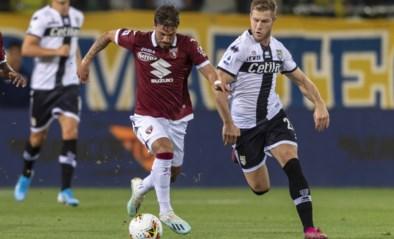Serie A hervat op 20 juni met Torino-Parma