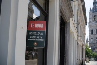 Bloedbad dreigt in Gentse horeca, toont rapport: zonder steun stevent 1 op 2 zaken af op faillissement