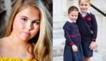 ROYALTY. De dubbelganger van prinses Amalia en groot dilemma voor William en Kate