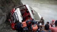 Twaalf doden bij verkeersongeval in Nepal