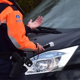 Politie wil alcoholcontroles heropstarten