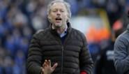 Geruchten rond Michel Preud'homme zwellen aan: blijft hij coach van Standard?