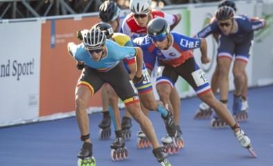 """Sneller op wieltjes dan op een fiets, voor Bart Swings en Sandrine Tas is het dagelijkse kost: """"Als het niet te druk is, natuurlijk"""""""