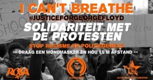 Oproep voor betoging 'tegen politiegeweld' in Gent, maar die wordt niet toegestaan