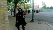 Het einde van de persvrijheid? Journalisten geviseerd door politie tijdens rellen