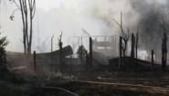 """Parket bevestigt kwaad opzet bij hevige brand in chalet: """"Twee brandhaarden ontdekt"""""""