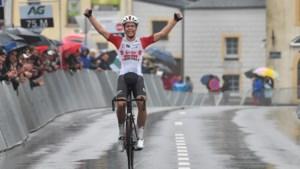 Belgisch beloftenkampioen Florian Vermeersch treedt toe tot WorldTourploeg Lotto Soudal