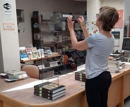 Bibliotheken heropenen de deuren