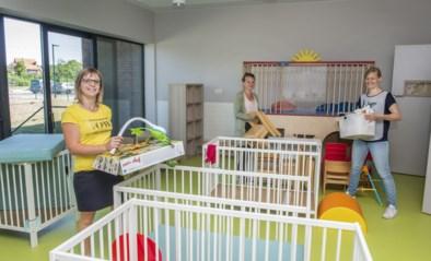 Kinderdagverblijf De Speelberg opent de deuren op nieuwe campus AZ Delta