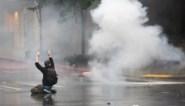 Olie op het vuur gooien en zich dan verstoppen in een bunker: Amerikaanse woede om 'verstopte' Trump neemt toe