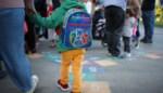 67 procent van de kleuterscholen gaat dinsdag opnieuw open