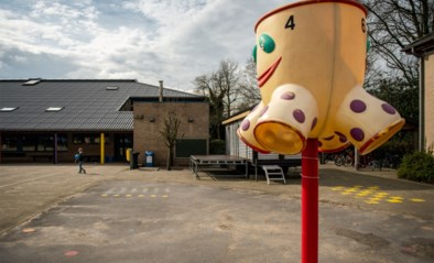 """Sommige basisscholen blijven slechts deels open: """"Plotse afschaffing van afstandsregels te veel van het goede"""""""