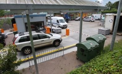 Intradura neemt Hals afsprakensysteem over voor bezoek aan containerpark