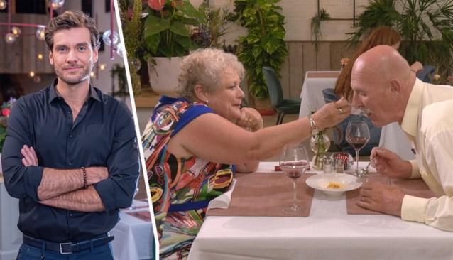 Slecht nieuws, dames: barman Bram uit 'First dates' is getrouwd