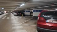 """Tot eind oktober twee uur gratis parkeren onder 't Zand: """"We willen af van het beeld dat Brugge onbereikbaar is"""""""