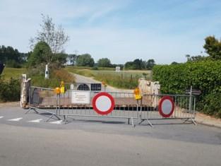 Assenede handhaaft grensblokkades