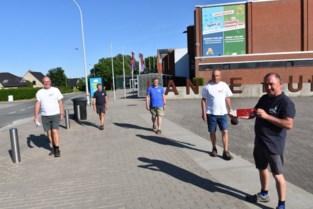 """WSK Marke maakt coronaveilige wandelingen van en naar deelgemeenten: """"Neem wel je eigen proviand mee"""""""