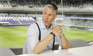 De ene Verschueren is de andere niet: waarom Michael Verschueren het maar anderhalf jaar uithield als manager van Anderlecht