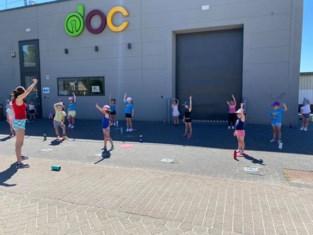 Giants Dansschool hoopt snel op duidelijkheid over sportkampen