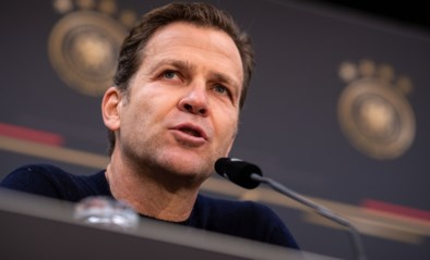 Bierhoff wil Nations League omvormen tot minitoernooi op een locatie