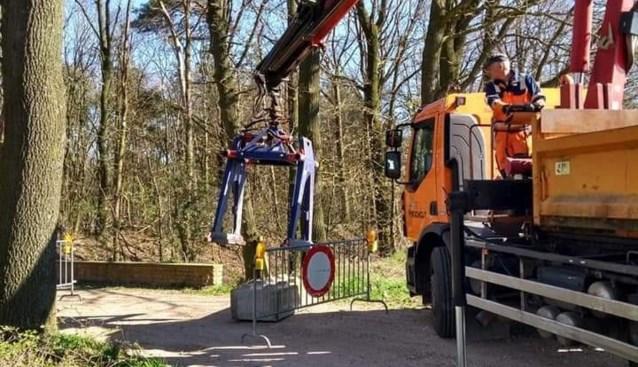 Grensblokkades Bocholt opgeheven en geen controles meer