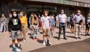 """Middenschool hervat lessen na bijna drie maanden: """"Vooral ouders staan weigerachtig tegenover schrapping examens"""""""