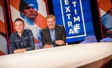 Eleven en VRT onderhandelen over Extra Time: leent openbare omroep voetbalgezichten uit?