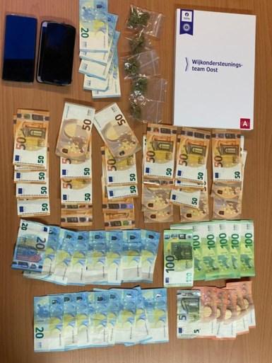Meerdere dealers opgepakt, drugs en illegaal erectiemiddel in beslag genomen