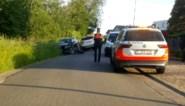 61-jarige lichtgewond na botsing tussen twee auto's in Stevoort