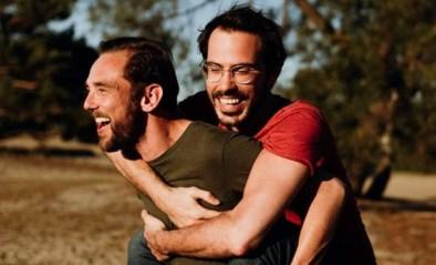 """Christophe keek met nieuwe vriend naar 'Blind getrouwd': """"Hij moest toekijken hoe ik gevoelens had voor een ander"""""""