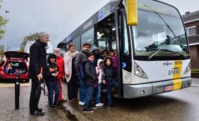 Primeur voor stad: buslijnen 1 en 2 rijden binnenkort volledig elektrisch