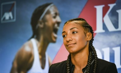 "Nafi Thiam steunt protest in de VS: ""Elke dag, tot we dit gevecht winnen"""