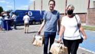 Zoon van overleden Beluga-fan eert vader met sterrenmaaltijd