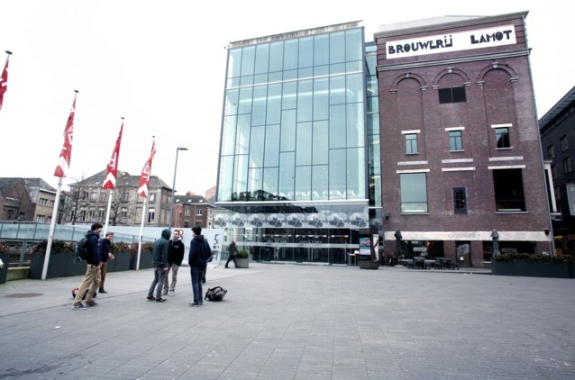 Lamot internationaal gepromoot als congreslocatie