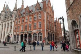 """Stad Brugge stoot dit jaar 5,8 procent minder CO2 uit: """"En toch moeten we nog een tandje bijsteken"""""""