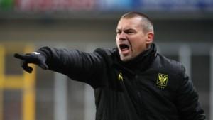 STVV neemt afscheid van coach Milos Kostic, Kevin Muscat neemt allicht over