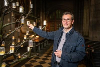 Marc Vantyghem wordt nieuwe pastoor in bedevaartsoord Dadizele