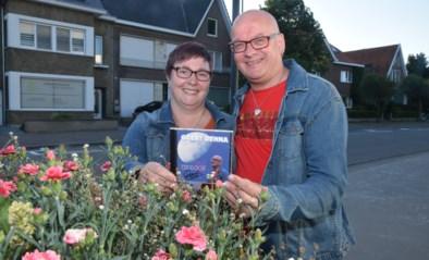 Geert Denna gaat nostalgische toer op met nieuwe full CD 'Tijdloos'