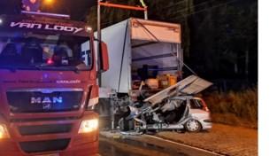 Verongelukte bestuurder blijkt amper 16 en reed zonder rijbewijs, parket onderzoekt incident