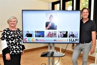 Muziekacademie heet vanaf nu H.A.P. én lokt nieuwe leerlingen met videoclip