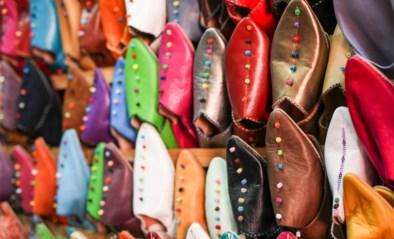 Modehuis Celine onder vuur voor kopiëren Marokkaanse slippers