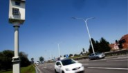 Man aan 168 kilometer per uur geflitst in zone 90