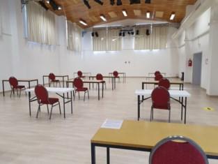 Londerzeel opent studieruimte in GC Gerard Walschap