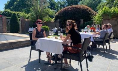 Restaurant Dumon test met succes haalbaarheid van veiligheidsmaatregelen